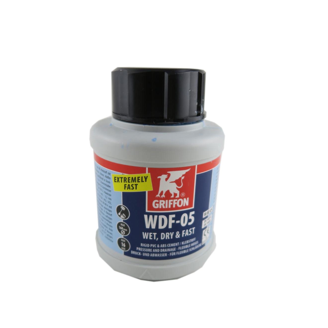 whirlpool ersatzteile | whirlpool kleber/leim wdf-05 125ml | griffin