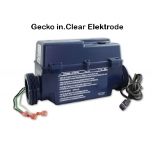 Gecko in.Clear Elektrode