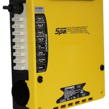SPAPower SP1200 (Spa Quip Steuerbox)