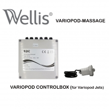 Wellis VARIOPOD SEQUENCER