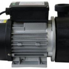 0.5 PS (0.37KW) UMWÄLZPUMPE WTC50M (Circulation Pump) 50er