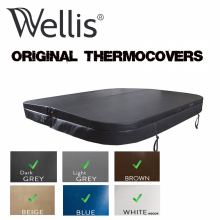 Wellis THERMOCOVER ELBRUS230 (230x230)